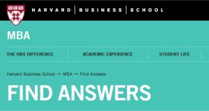 Quelsques bonnes pratiques toutes simples pour faciliter votre recrutement à Harvard