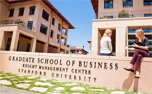 Tout savoir sur le MBA de Stanford